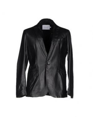 Пиджак AGLINI. Цвет: черный