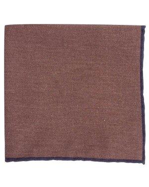 Платок 979PC0012 UNI коричневый Eleventy. Цвет: коричневый