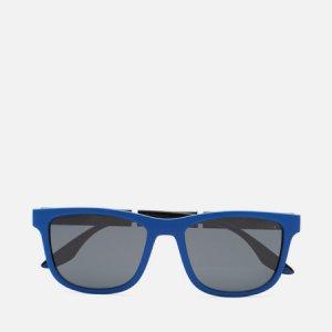 Солнцезащитные очки 04XS-02S06F-3N Prada Linea Rossa. Цвет: синий