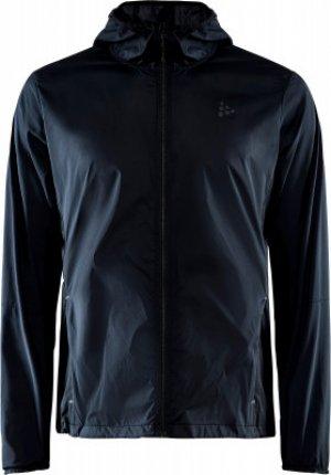 Ветровка мужская Charge, размер 52-54 Craft. Цвет: черный