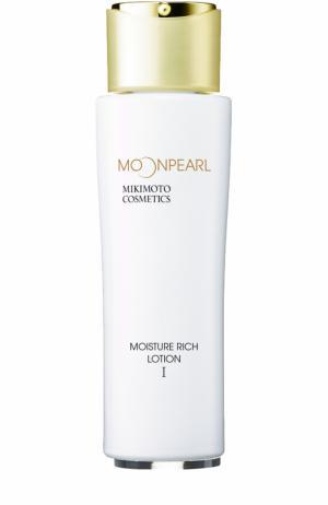 Увлажняющий лосьон для лица типа I Mikimoto Cosmetics. Цвет: бесцветный