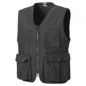 Жилет MMQ EARTHBREAK Utility Mens Vest PUMA. Цвет: серый