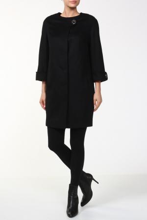 Пальто Кэти Веталика. Цвет: черный