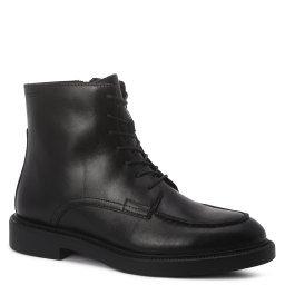 Ботинки 4648-001 черный VAGABOND