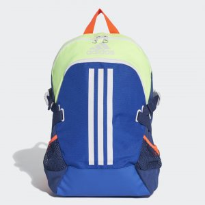 Рюкзак Power 5 Performance adidas. Цвет: зеленый