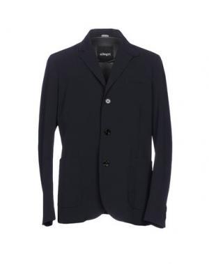 Пиджак ALLEGRI. Цвет: темно-синий