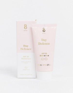 Солнцезащитный крем Beauty Day Defense SPF30, 60 мл-Бесцветный BYBI