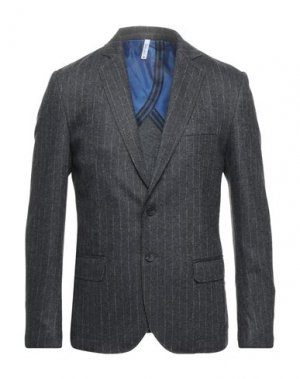 Пиджак ANTONY MORATO. Цвет: стальной серый
