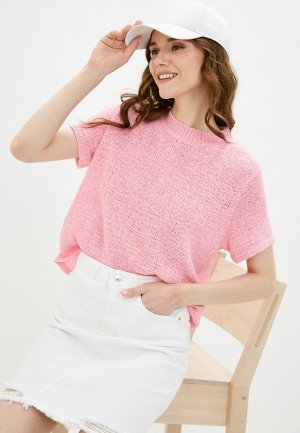 Джемпер домашний Cotton On. Цвет: розовый