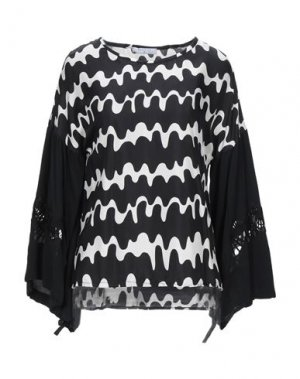 Блузка BEATRICE .b. Цвет: черный