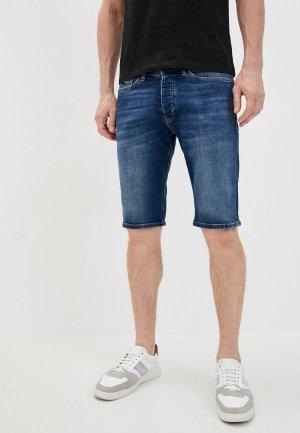 Шорты джинсовые Boss LAMODA EXCLUSIVE