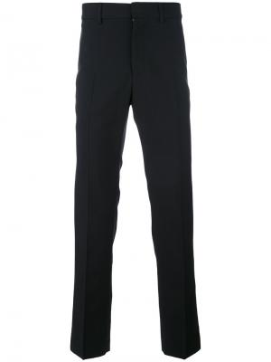 Костюмные брюки Stella McCartney. Цвет: чёрный