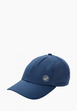 Бейсболка ASICS ESSENTIAL CAP. Цвет: синий