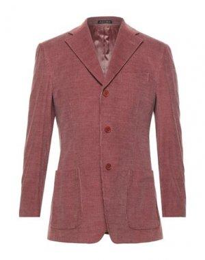 Пиджак CANTARELLI. Цвет: пастельно-розовый
