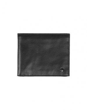 Бумажник LIU •JO MAN. Цвет: черный