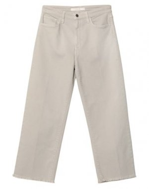 Джинсовые брюки JOE'S JEANS. Цвет: светло-серый