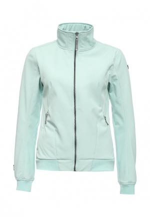 Куртка Icepeak LIISI. Цвет: мятный