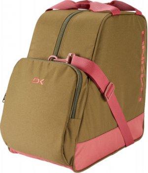 Сумка BOOT BAG, 30 л Dakine. Цвет: коричневый