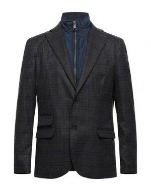 Пиджак ARMATA DI MARE. Цвет: свинцово-серый
