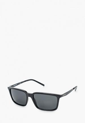 Очки солнцезащитные Arnette AN4270 41/87. Цвет: черный