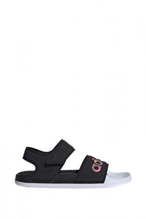 Сандалии Adilette Sandal adidas. Цвет: черный
