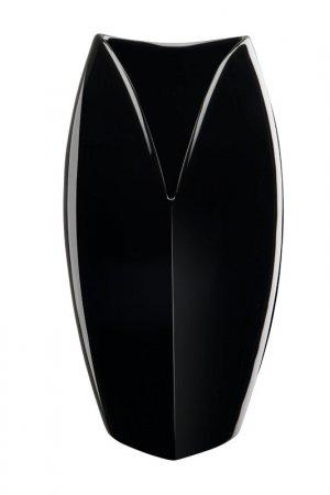 Ваза Marabu 20 см Asa Selection. Цвет: черный