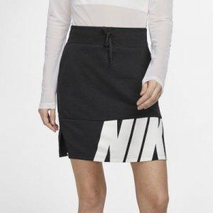 Флисовая юбка для девочек школьного возраста Sportswear Nike