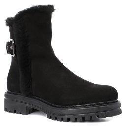 Ботинки 2K233422 черный EASY BY LORIBLU