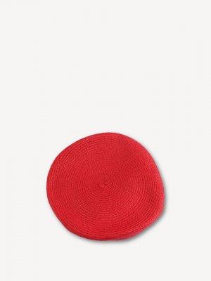 Берет Tamaris. Цвет: красный