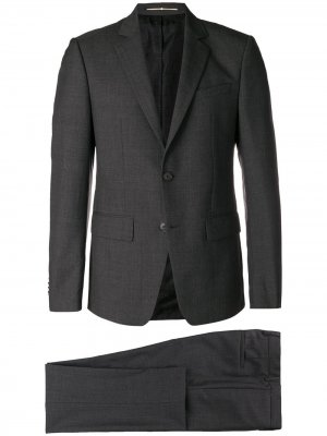 Classic two-piece suit Givenchy. Цвет: серый