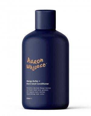 Кондиционер с маслом манго и черным тмином объемом 250 мл -Бесцветный Aaron Wallace
