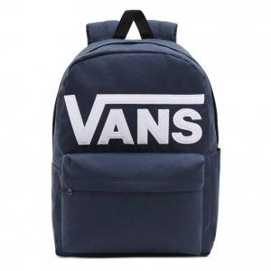 Рюкзак Old Skool Drop V VANS. Цвет: черный_мульти
