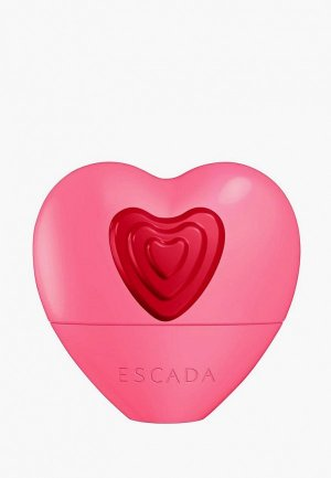 Туалетная вода Escada CANDY LOVE, 30 мл. Цвет: прозрачный