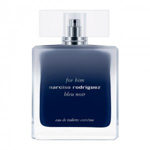 Туалетная вода For Him Bleu Noir Extrême Narciso Rodriguez. Цвет: бесцветный