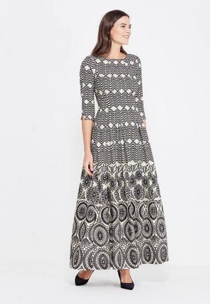 Платье MadaM T. Цвет: белый