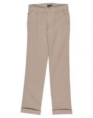 Повседневные брюки BROOKSFIELD. Цвет: верблюжий