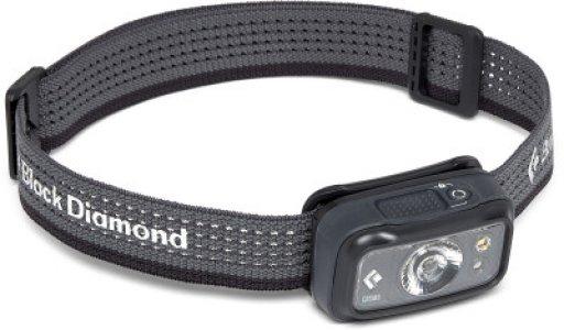 Фонарь налобный Cosmo 300 Black Diamond. Цвет: серый