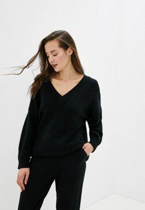 Пуловер Love Republic Exclusive online. Цвет: черный
