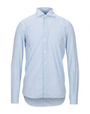 Pубашка BRIO. Цвет: белый