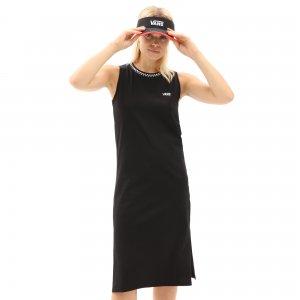 Платье Kalie Tank Midi VANS. Цвет: none