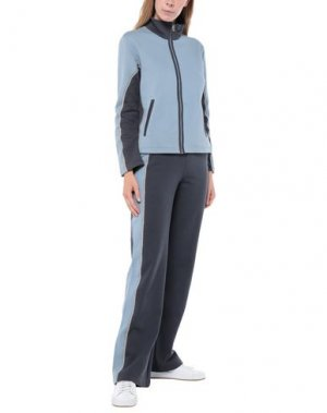 Спортивный костюм ARENA. Цвет: небесно-голубой