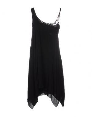 Платье до колена L.G.B.. Цвет: черный