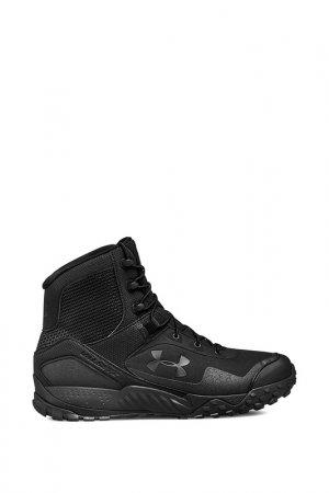 Ботинки Ua Valsetz Rts 1.5 Under Armour. Цвет: черный