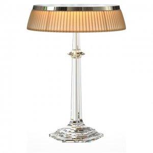 Лампа Bonjour Versailles large Baccarat. Цвет: прозрачный