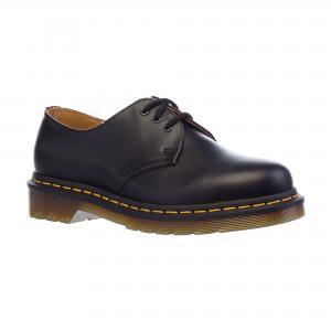 Ботинки 1461 Dr.Martens. Цвет: черный