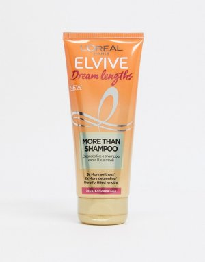 Шампунь LOreal Elvive Dream Lengths More Than Shampoo L'Oreal