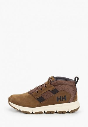 Ботинки трекинговые Helly Hansen JAYTHEN X2. Цвет: коричневый