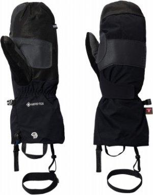 Варежки High Exposure™ Gore-Tex, размер XL Mountain Hardwear. Цвет: черный