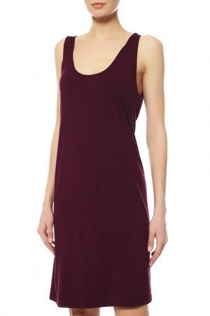Платье Donna Karan. Цвет: 625, красный