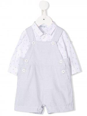Комплект из комбинезона с рубашкой Aletta